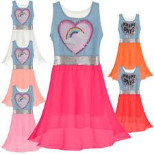 Maxi-Kleider in Größe 98 für den Sommer
