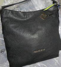 Tasche Versace Jeans, neu, schwarz