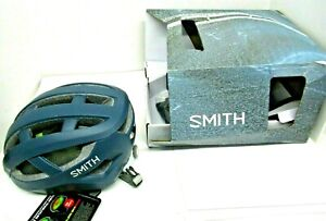 Smith Network MIPS Bike Helmet, Adult Small, (51-55 cm) Matte Iron New