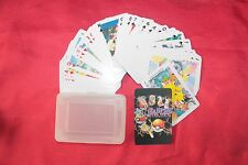 Carte da Poker POCKET MONSTERS BLACK POKEMON