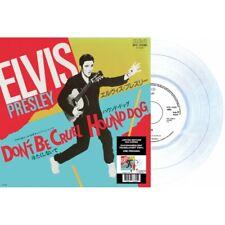 Elvis Presley - Don't Be Cruel - Vinyle Phosphorescent (Japon) (Vinyle 7'')