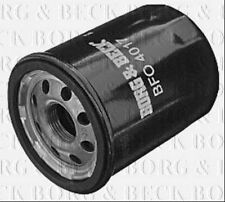 BFO4017 BORG & BECK OIL FILTER fits Fiat NEW O.E SPEC with 1 YEAR WARRANTY!