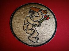 US Air Force 820th BOMBARDMENT Squadron 41st BOMB GROUP Patch (Inactive)