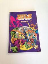 AVr24---- ARTIMA   Comics POCKET  HULK   N°  19