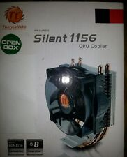 Thermaltake Silent 1156 CPU Cooler (only cooler)