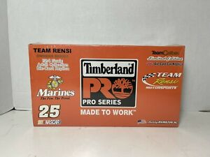 2003 Bobby Hamilton Jr Marines Timberland Pro Flame 1:24 Brand New
