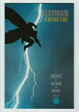 The Dark Knight Returns #1  Frank Miller 1986 DC Comic Book NM 3rd print.