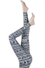 Polyester Footless Hosiery & Socks for Women