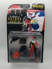 Harley Quinn Action Figure Kenner 1997 Adventures of Batman & Robin New