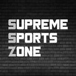 Supreme Sports Zone