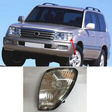 Turn Signal Light Left Driver Side for Toyota Land Cruiser LC100 4500 1998-2005