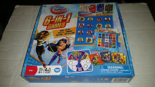 DC Super Hero Girls: 6-in-1 Game Collection NEW SEALED
