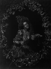 Erwin Olaf Original Own XXL Photo Art Print 50x70cm Blacks Desirée Jacques 1990