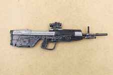 1/12 scale toy - Halo - M392 Designated Marksman Rifle (DMR)