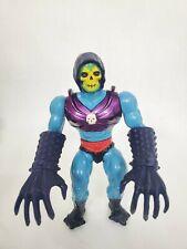 1985 Masters of the Universe Terror Claws Skeletor Figure Vintage MOTU Mattel