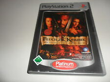 PlayStation 2  PS 2  Fluch der Karibik - Legende des Jack Sparrow(Platinum)