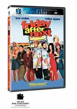 Friday After Next  DVD Ice Cube, Mike Epps, John Witherspoon, Don D.C. Curry, An