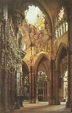 BF14856 toledo catedral el transparente spain front/back image