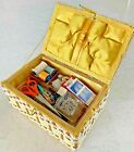Vintage+SEWING+WOVEN+YELLOW+BASKET+FILLED+with+SEWING+NOTIONS%2C+TOOLS