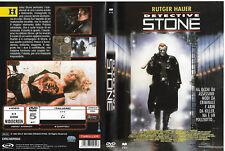 DETECTIVE STONE (1992) dvd ex noleggio