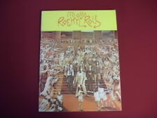 Rolling Stones - It´s only Rock n Roll . Songbook Piano Vocal Guitar