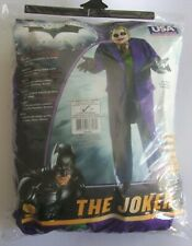 Adult Halloween JOKER from Batman Costume Size XL Made in the USA