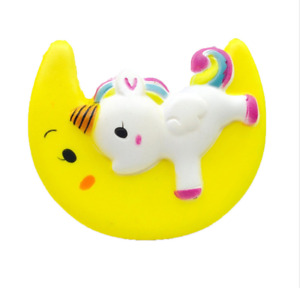Cute Slow Rising Squeeze Stress Stretch Squishes Stress Relief Game Kids Toys