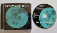 █▬█ Ⓞ ▀█▀ Ⓗⓞⓣ IN TIME 1988 - 2003 Ⓗⓞⓣ The Best Of R.E.M Ⓗⓞⓣ 18 Track CD Ⓗⓞⓣ