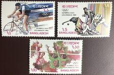Bangladesh 1984 Olympic Games MNH
