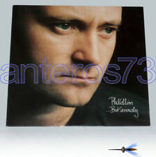 "PHIL COLLINS GENESIS ""BUT SERIOUSLY"" RARE LP 1st PRESS MADE IN ITALY - SEALED"