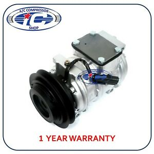 A/C Compressor Fits Chrysler Dodge Plymouth 96-00 77305