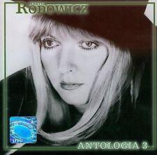 Maryla Rodowicz - Antologia Vol3 [New CD]