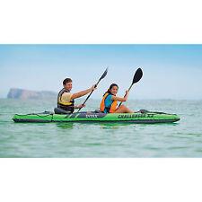 Intex K2 Challenger 2-Person Inflatable Kayak