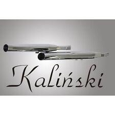 Kalinski SILENCIADOR DE ESCAPE KAWASAKI VULCAN VN800 A/B 1995-2005