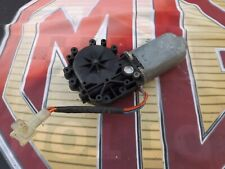 MGF Drivers side Window Lift Motor