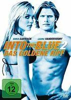 Into the Blue 2 - Das goldene Riff von Stephen Herek | DVD | Zustand gut