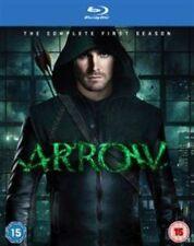 Arrow - Season 1 [Blu-ray] Blu-ray***NEW***