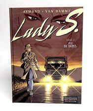 LADY S 4 Jeu de dupes EO 2007 Aymond Van Hamme