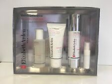 Elizabeth Arden Visible Difference (CombinationSkin) Gift Set *New, Damaged Box*