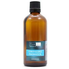 50ml Christmas Spice Fragrance Oil