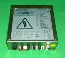 THALES TH7195-2 High Voltage Power Supply (#1751)