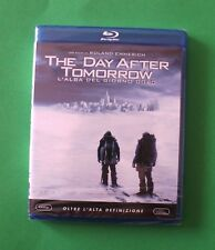 The day after tomorrow - Blu Ray - Roland Emmerich - Fox