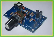 External BFO DIY PCB 455 kHz Beat Frequency Oscillator SSB CW Shortwave Radio
