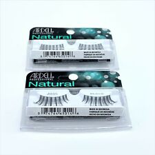Ardell Natural Lashes -Demi Pixies Black, 2 Pair