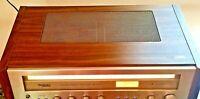 VINTAGE TECHNICS PANASONIC SA-5170 AM/FM STEREO RADIO TESTED WORKS GREAT SA5170