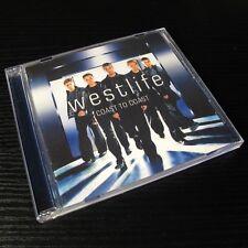 Westlife - Coast To Coast AUSTRALIA 2xCD with Bonus Disc RARE OOP #05-1