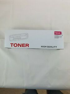 TN245 Toner - Brother - Compatible - Magenta - New & Sealed - Free P&P