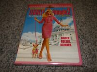 Legally Blonde 2: Red, White and Blonde (2003, Widescreen Special Edition DVD)
