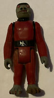 1978 Star Wars Snaggletooth Action Figure - Made In Hong Kong