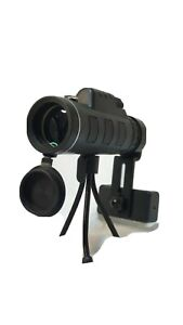 Monocular 40x60 high quality vision